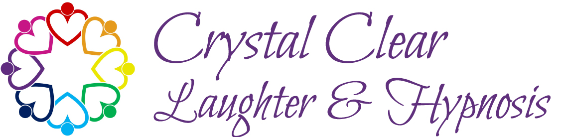 Crystal Clear Laughter and Hypnosis